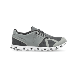 Damen-Joggingschuh Cloud, 8.5, slate-rock