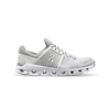 Damen-Joggingschuh Cloudswift, 5, glacier|white
