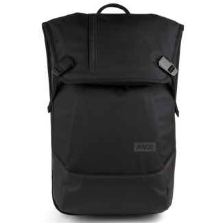 Daypack, 18 Liter, Proof Black