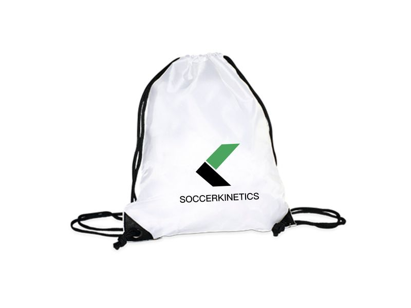 Soccerkinetics Turnbeutel