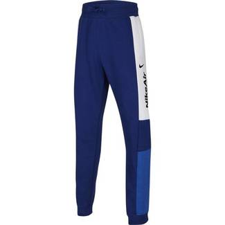 Jugend-Sweatshirt B NSW NKE AIR PANT, L, blau