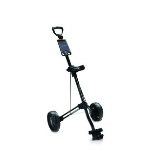 Golftrolley M350, schwarz