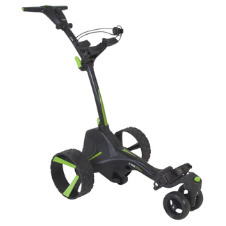 Golftrolley MGI Zip X5, schwarz