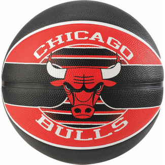 Basketball NBA Team Ball Chicago Bulls, 7