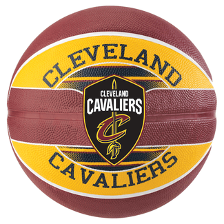 Basketball NBA Team Ball Cleveland Cavaliers, 7