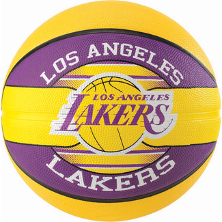 Basketball NBA Team Ball Los Angeles Lakers, 7