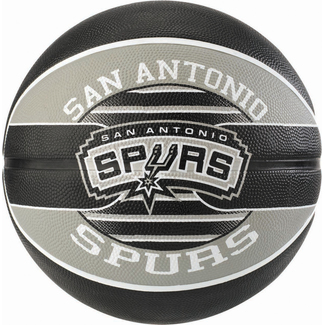 Basketball NBA Team Ball San Antonio Spurs, 7
