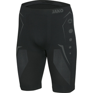 Jako Short Tight Comfort, M, schwarz