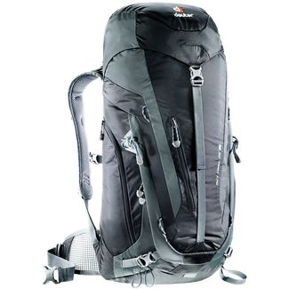 Rucksack ACT Trail 36 EL, 36L, black/granite