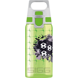 Trinkflasche VIVA One Football , 0.5 L