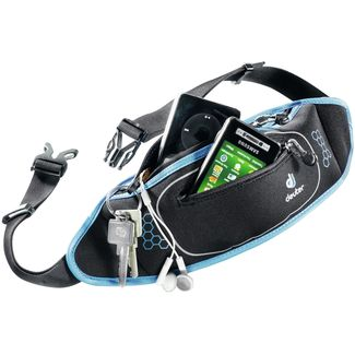 Neo Belt II, 7301/black-coolblue