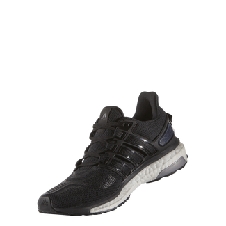 Damen-Joggingschuh Energy Boost 3 w, 5, CORE BLACK/DARK GREY/DARK GREY HEATHER