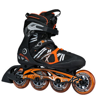 30A0737/1/VO2 90 SPEED BOA M, 11, Black-Orange